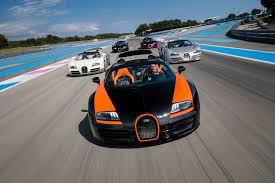 future flying bugatti the bugatti veyron is sold out autoguide com news