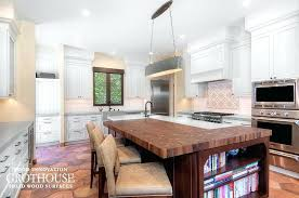 wood island tops kitchens kitchen islands with butcher block tops altmine co
