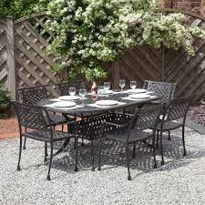 Cast Aluminium Outdoor Furniture by 17 Best Garden Furniture Images On Pinterest Garden Furniture