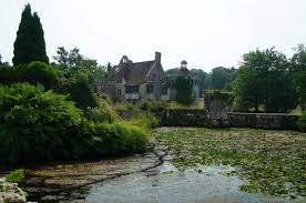 scotney castle south east castles forts and battles
