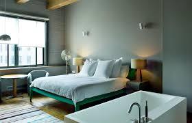 soho house new york luxury hotels travelplusstyle