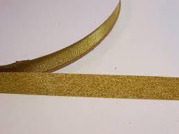 metallic gold ribbon metallic gold ribbon offray metallic gold grosgrain ribbon 5 8 wide