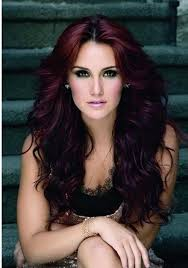 light mahogany brown hair color with what hairstyle 50 splendid mahogany hair colors for any woman