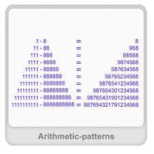 arithmetic patterns definition examples u0026 fun math worksheets