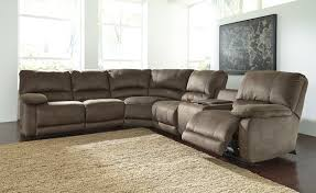 Decorating Fill Your Living Room With Elegant Ashley Furniture