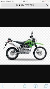 motocross bikes road legal used 2012 klx 125 road legal dirt bike pit bike in nw9 edgware for