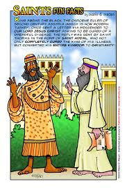 saints fun facts st patrick saints u0026 angels catholic online