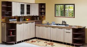 kitchen cabinets doors glass 2 dark wooden kitchen island white