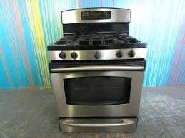 Clean Stainless Steel Cooktop Kitchen The Most Black Gas Stove Top Cleaning Stainless Steel And