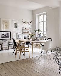100 bohemian farmhouse dining room style board dwell beautiful