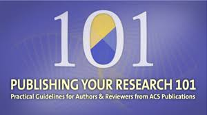 video publishing your research 101 ep 2