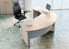 bureaux direction curve desk and curved desk direction style desk with