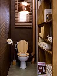 deco wc noir décor idee couleur toilette clic boite ikea erei party