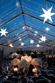 Starry Night Ceiling by 35 Inspirational Ideas To Make A Stunning Starry Night Wedding