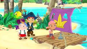 jake land pirates season 4 episode 7 dailymotion video