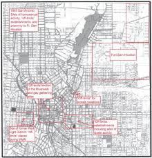 Houston City Limits Map The Top Shelf Page 39