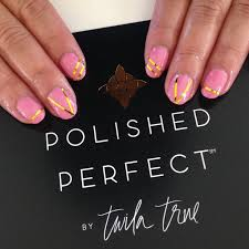 9 best polished perfect by twila true images on pinterest nail