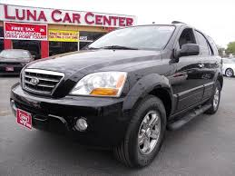 2008 kia sorento ex 4dr suv in san antonio tx luna car center
