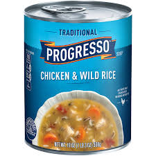 amazon com progresso soup traditional chicken and wild rice