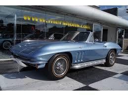 1966 corvette trophy blue 40 best 1963 1967 corvettes images on corvettes cars
