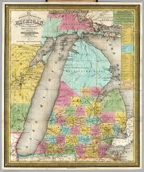 Map To Chicago by Great Lakes Passenger Steamers Wikipedia
