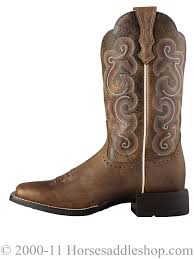 ariat s boots australia ariat s quickdraw boots wide square toe badlands brown 10006304