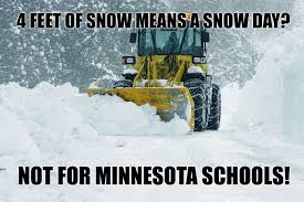 Winter Storm Meme - hilarious minnesota memes that we all can laugh at