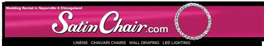 chair rental chicago linens chiavari chairs wall draping led lighting wedding rental