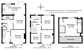 Second Hand Furniture Shops Guildford 4 Bedroom Property For Sale In Fairlands Road Guildford 625 000