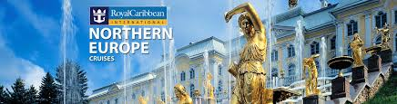 royal caribbean northern europe cruises 2017 and 2018 northern