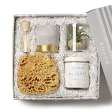 spa gift sets just breathe spa gift