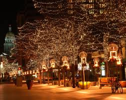 The Best Christmas Light Displays by Best Christmas Lights In Denver Christmas Lights Decoration