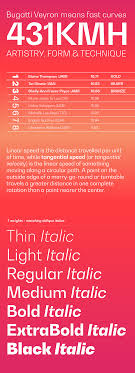 Seeking Font Brand New Seeking A Geometric Sans With A Lot Of Contrast Meet