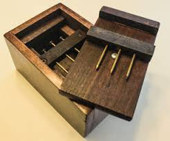 Free Wood Sewing Box Plans by Instructables How To Make Anything