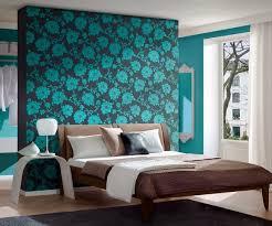 chambre marron et turquoise décoration chambre marron turquoise 31 asnieres sur seine