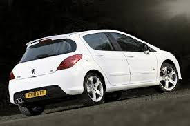 view of peugeot 308 150 thp photos video features and tuning of