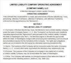 sample business partnership contract agreement create