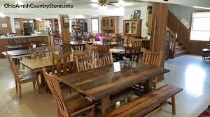 country kitchen furniture stores farmerstown furniture ohio amish country stores