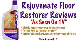 rejuvenate floor restorer and floor cleaner reviews
