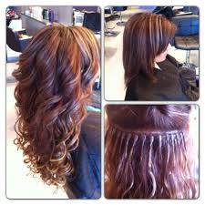 lox hair extensions micro lox extensions no damage beautiful results fabuloxhair