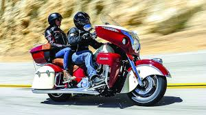 polaris adds roadmaster and two color paint jobs to indian