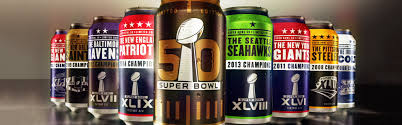 giant drink beer giant confirms super bowl sponsorship