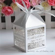 wedding favor boxes wholesale wholesale indian wedding favors indian wedding return gift laser