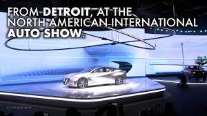 lexus motors park circus 13 cars at 2017 auto show guaranteed to impress