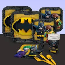 batman party supplies lego batman birthday party ideas and themed supplies birthday buzzin