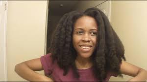 growth natural black hair part 2