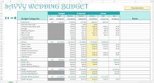 wedding budget spreadsheet laobingkaisuo com