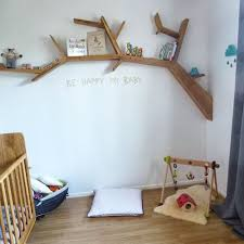 étagères chambre bébé etageres chambre enfant pinolino tagre murale blanc etagre design