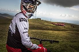 motocross helmet red bull gee atherton foxhunt 2016 pov video red bull