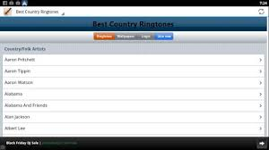 free country ringtones for android best country ringtones best country ringtones 4 1